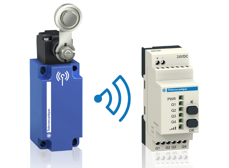Schneider electric - Elektro-Material AG