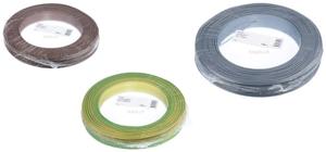 Drähte, Litzen, Kabel | Elektro-Material